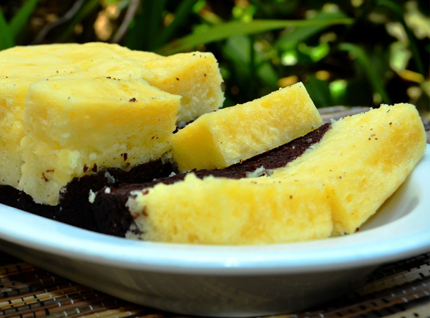 Brownies Keju Malang merk KOE