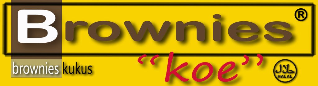 Logo Brownies Kukus Malang